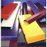 Порошковая покраска металлоизделий фото