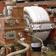 Паровые турбины (промышленные) фото