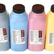 Тонер для цветных лазерных принтеров фото