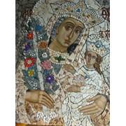 Богородица Неувядаемый цвет фото