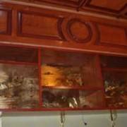 Панели стеновые деревянные фото