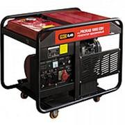 PRORAB 10002 EBV Бензиновый генератор фото