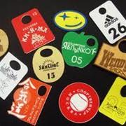Номерки для гардероба и камеры хранения фото