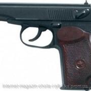 Пистолет Макарова под патрон Флобера ПМФ-1 фото