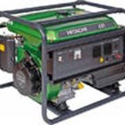 Бензиновые генераторы от 0,7 до 2,5 кВт фото