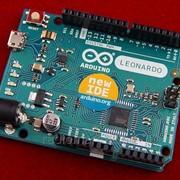 Arduino Leonardo и Arduino Mega 2560 (Оригинал Италия) фото