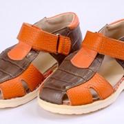 Профилактическая детская обувь фото