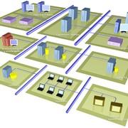 Организация локальных и распределенных компьютерных сетей фото