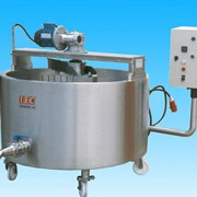 Оборудование для молочной промышленности фото