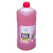 Средство для мытья пола Семь звёзд 0,5л аромат роз (20шт/кор) фото