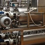 Производство оборудования для масложировой промышленности фото