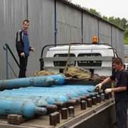 Освидетельствование баллонов для технических газов фото