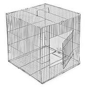 Дарэлл Клетка-переноска Дарэлл №1 складная фото