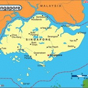 Доставка грузов из Сингапура морем и авиа фото