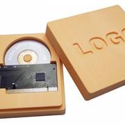 Изготовление объемной упаковки из пенополистирола фото