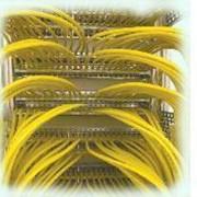 Локальная распределительная сеть и телефония фото