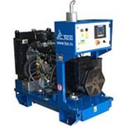 Трехфазный дизельный генератор АД-24С-Т400-1РМ13, 24кВт, открытый фото
