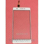 Оригинальный тачскрин / сенсор (сенсорное стекло) для Lenovo A7000 | K3 Note | K50-t5 (белый цвет) фото