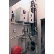 Электрокотлы индукционные фото