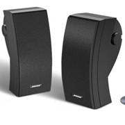 Акустико-эмиссионная система Bose 251 environmental Black фото