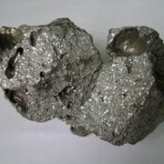 Феррохром высокоуглеродистый фото