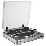 Ремонт AUDIO-TECHNICA AT-LP60-USB фото