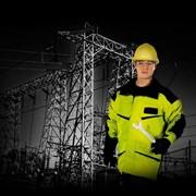 Nomex,Номекс,материал для производства одежды для энергетиков, фото