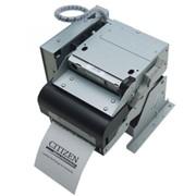 Принтер Citizen PPU-700 фото