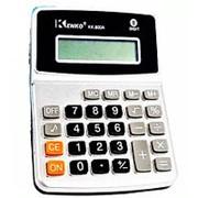 Калькулятор 449765 Kenko KK 800 A озвученная клавиатура ( 8 р. ) фото