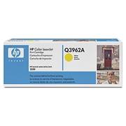 Заправка картриджа HP CLJ 2550, 2820, 2830, 2840 (Q3962A) желт фото