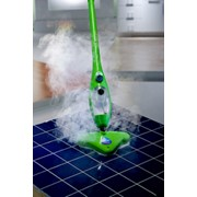 Паровая швабра H2O Mop X5 фото
