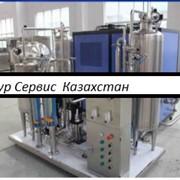 Смешивательная машина газированных напитков фото