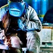 Изготоление металооконструкций фото