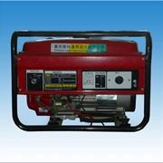 Электростанции YHQF6500D-SX фото