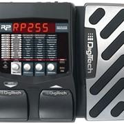 Гитарный процессор Digitech RP255 фото