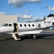 Бизнес-перевозки на самолетах с VIP-салоном.Все самолеты Европейской регистрации, соответствуют стандартам JAR/EASA. фото