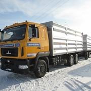Кузова для автомобилей МАЗ Украина фото