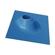 Проходник силиконовый Master Flash №1-RES 75-200, синий фото
