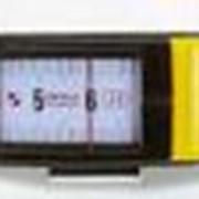 """Рулетка """"STABILA"""" """"BM 30 W"""" 3M x 16мм со смотровым окошком фото"""