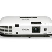 Проектор, Epson EB-1915, видеопроектор, проекционное оборудование, проекторы мультимедийные фото