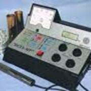 Электропунктурная компьютерная диагностика фото