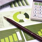 Разработка финансовой модели проекта фото