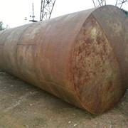 Резервуар толстостенный 45м3 цена фото