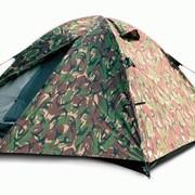 Палатка Sol Hunter 3 фото