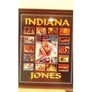 Фотоколлаж Indiana Jones фото