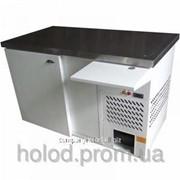Стол охлаждаемый Айстермо СО-0.45 выкладка 1500х800мм из нерж. стали фото