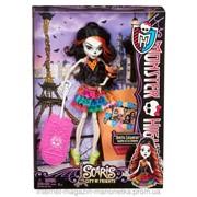 Кукла Монстр Хай Skelita Calaveras Scaris Скелита в Париже (Скариж) Monster High фото