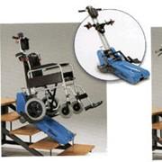 Подъемное оборудование для людей с ограниченными возможностями передвижения фото