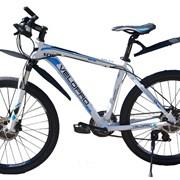 Горный велосипед на гидравлике VeloPro - XC10 (2016) фото