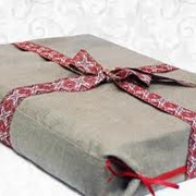 Упаковка подарков и сувениров фото